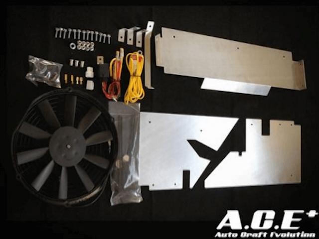 モタガレおすすめ!RX-8に着けたい冷却系パーツの特集!